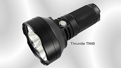 Thrunite TN40